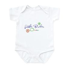 Little Brother Owen Infant Bodysuit