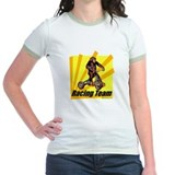 """Racing Team"" -Color T"