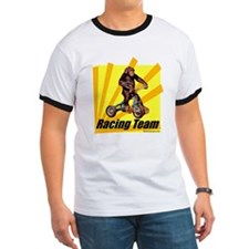 """""""Racing Team"""" -Color T"""