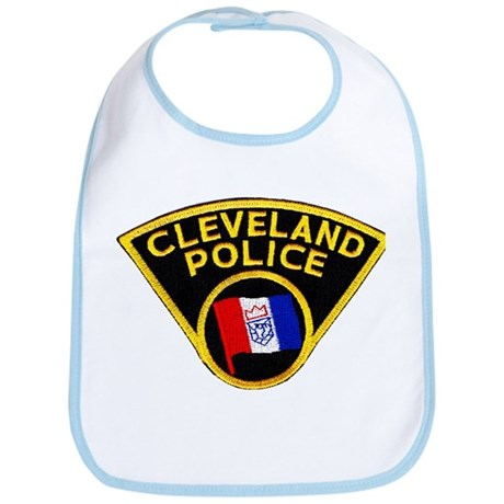 Cleveland Police Bib