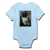 Calico Cat Onesie