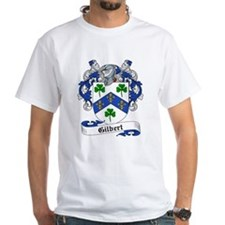 Gilbert Family Crest Shirt