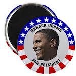 Obama Election Magnet