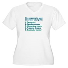Five Reasons T-Shirt