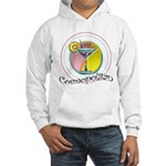 Cosmopolitan Hooded Sweatshirt