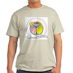 Cosmopolitan Ash Grey T-Shirt