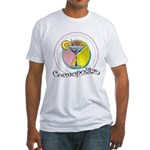 Cosmopolitan Fitted T-Shirt