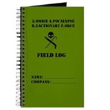 ZARF Field Log