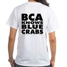 BCA Knows Shirt