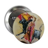 "Cute Spain 2.25"" Button (100 pack)"