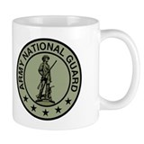 National Guard SFC 11 Ounce Mug 2