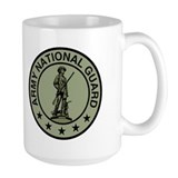 National Guard SFC 15 Ounce Mug 2
