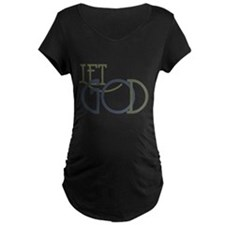 Let GoD T-Shirt