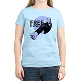 2Wise Free Kwame T-Shirt