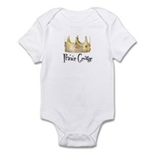 Prince George Infant Bodysuit