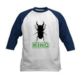 King of Insects Tee