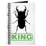 King of Insects Journal