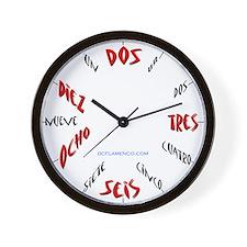 Compas Clock