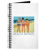 Beach Patrol - Divas Journal