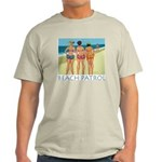 Beach Patrol - Divas Light T-Shirt