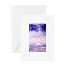 Snowdrift Greeting Card