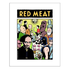Mondo MEAT Posters
