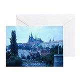 Prague Single Card
