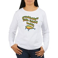 GRANDDADDY'S LITTLE FISHING BUDDY T-Shirt