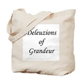 Gilles Deleuze Tote Bag