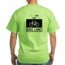 Funny Cycling safety T-Shirt