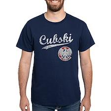 Cubski T-Shirt