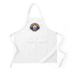 Newport Beach Police BBQ Apron