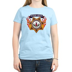San Diego SD EOD Women's Light T-Shirt