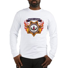 San Diego SD EOD Long Sleeve T-Shirt