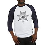 Pima County Sheriff Baseball Jersey