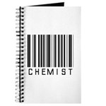 Chemist Barcode Journal
