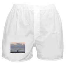 Life's A Beach Boxer Shorts