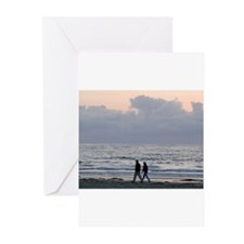 Life's A Beach Greeting Cards (Pk of 20)