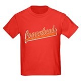 Copperheads T