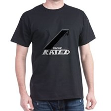 Xtreme Rated-Mountain Climbing T-Shirt