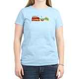 Belmar NJ T-Shirt