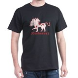 Peppermint Cerberus Men's T