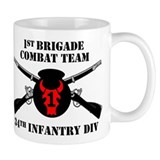 1st BCT 34th Infantry Division (1) Coffee Mug