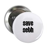 "Save Seth 2.25"" Button (100 pack)"