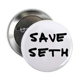 "Save Seth 2.25"" Button (10 pack)"