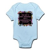 Kindergarten Student Infant Bodysuit