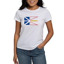 NEWFOUNDLAND Womens T-Shirt