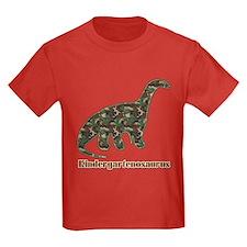Kid Dinosaur T