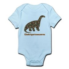 Kid Dinosaur Infant Bodysuit