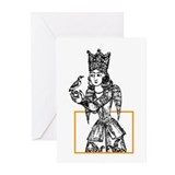 Qajar Prince Greeting Cards (Pk of 10)